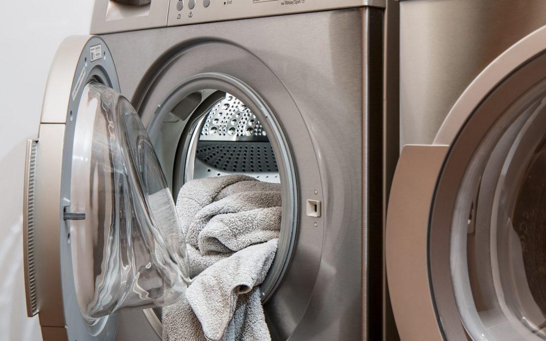 Consejos domésticos para la higienización de la ropa y los uniformes