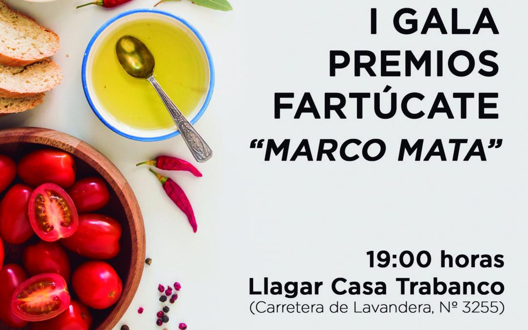I Gala Fartúcate-Marco Mata