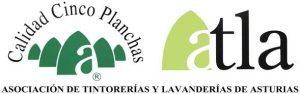 Atla Asociación de tintorerías y lavanderías de Asturias