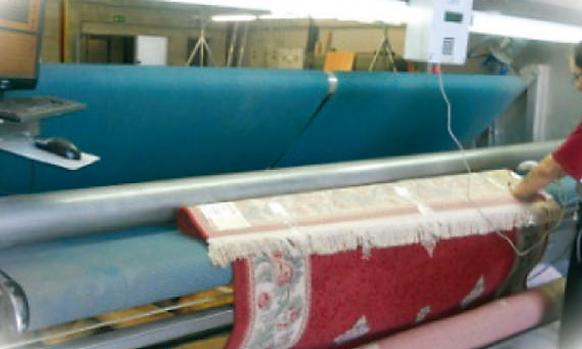 Fotografía hecha en nuestras instalaciones de Mora Garay Gijón.