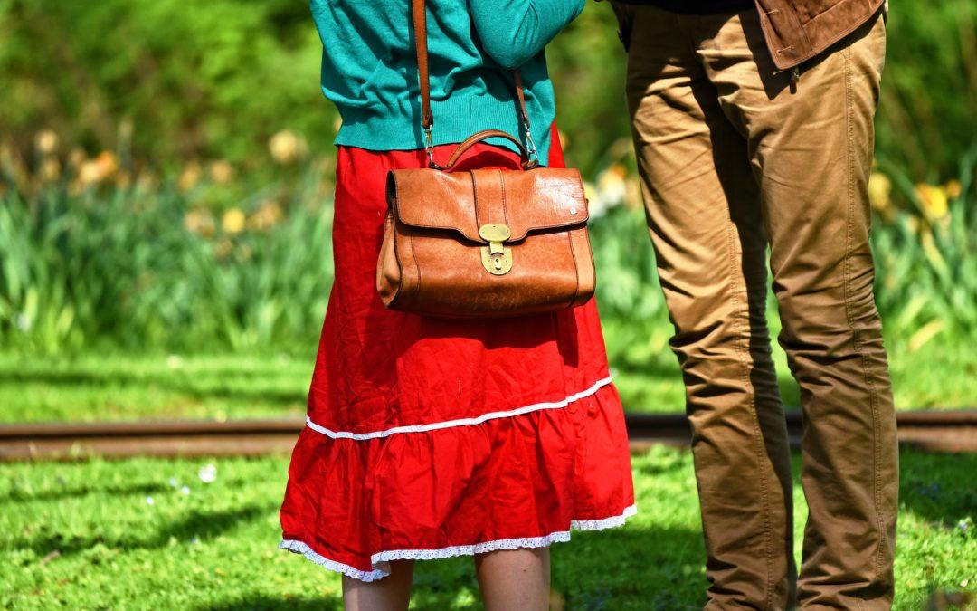 Promoción de enero en falda o pantalón
